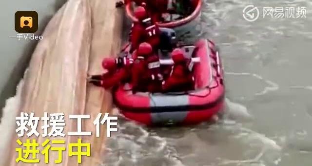 Βίντεο-σοκ: Η στιγμή που 17 κωπηλάτες σκοτώνονται κατά τη διάρκεια προπόνησης