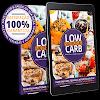 500 Receitas Low Carb emagreça 4kg em 7 dias