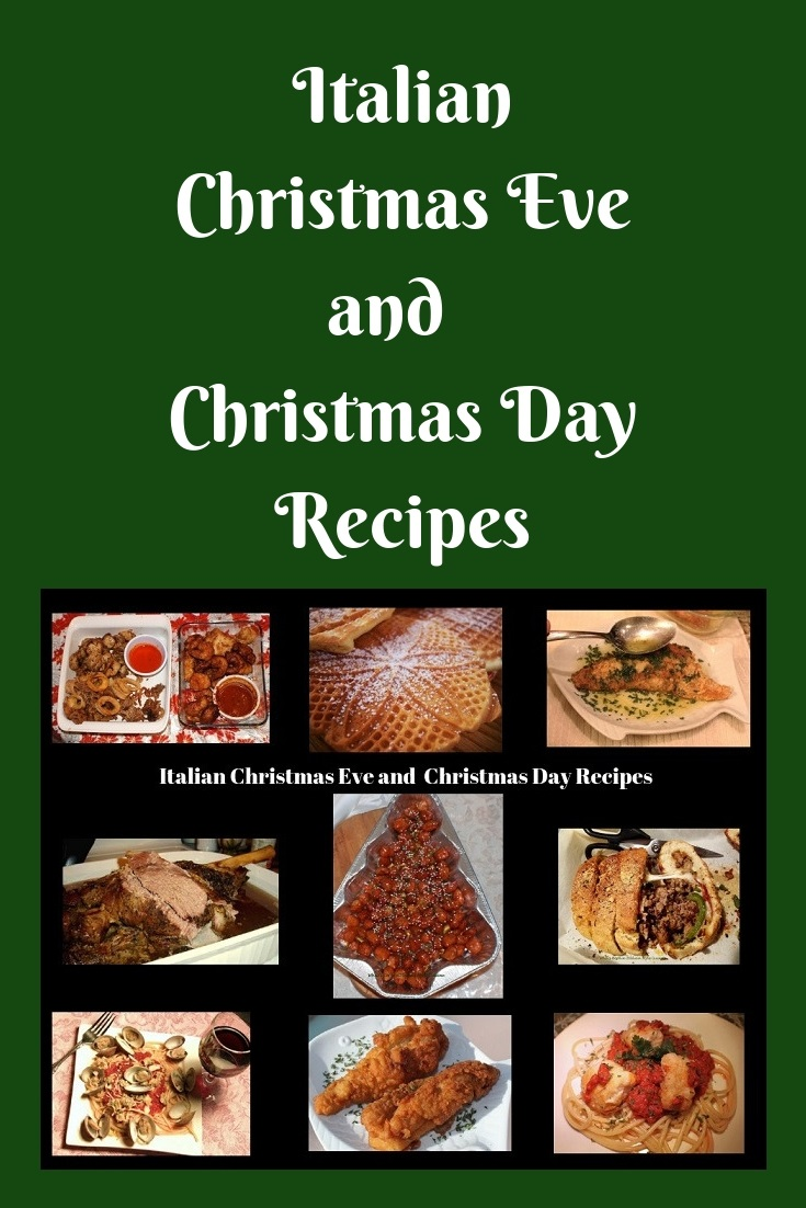 Christmas recipes that are Italian Traditions