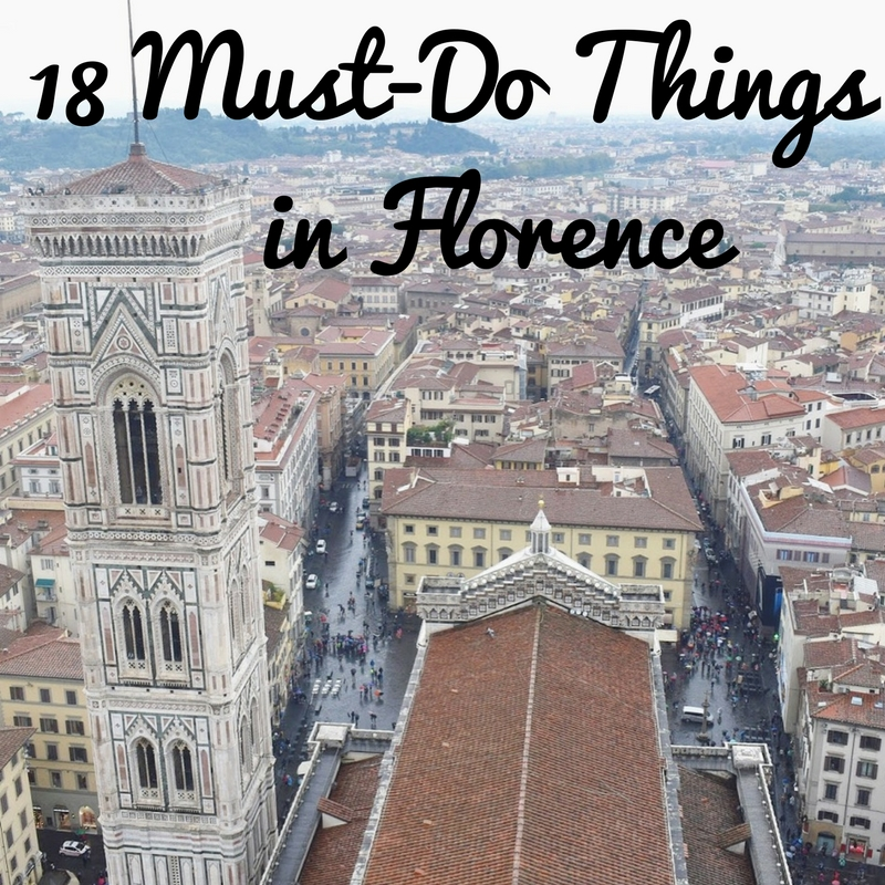 18 must do things in florence italy diary of an expat girl for Places you must visit in italy