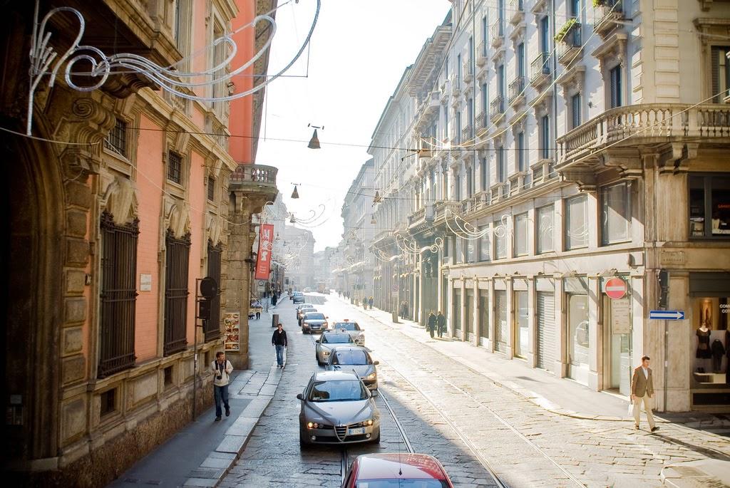 David+Martyn+Hunt - Guia de Milão em português