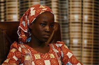 Amina Ali Nkeki