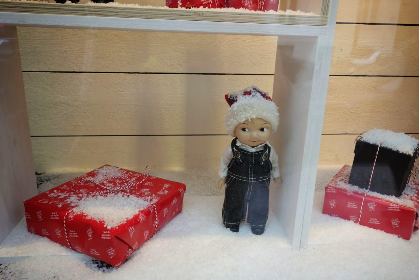 Weihnachtsdeko Laden Berlin.Runzelfüßchen Ein Leuchten In Den Kinderaugen Weihnachtsdeko In