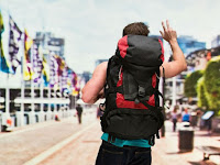 Travelling Murah Ala Backpacker? Begini Rahasianya