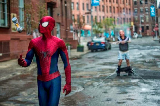 The Amazing Spider-Man 2 Full Movie Download Free