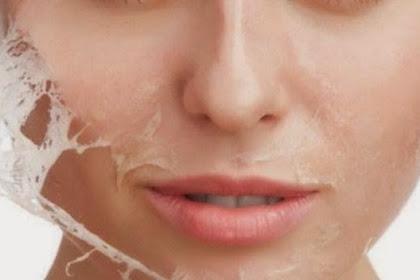 Tentang Masker Sperma, Ini Kata Dokter Kulit