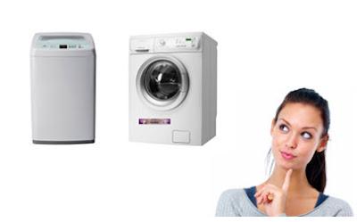 Kinh nghiệm mua và sử dụng máy giặt
