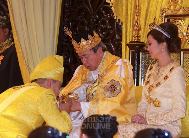 Selangor Cuti Ganti 13 Disember Ini Sempena Hari Keputeraan Ke-71 Sultan Selangor
