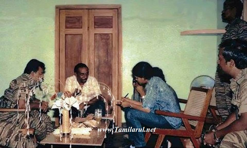 Air wing of ltte commander Colonel Shankar!