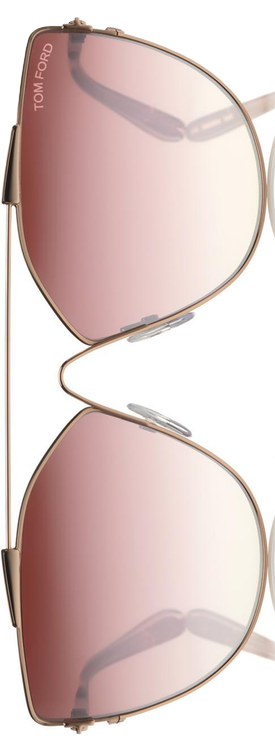 TOM FORD JACQUELYN SUNGLASSES