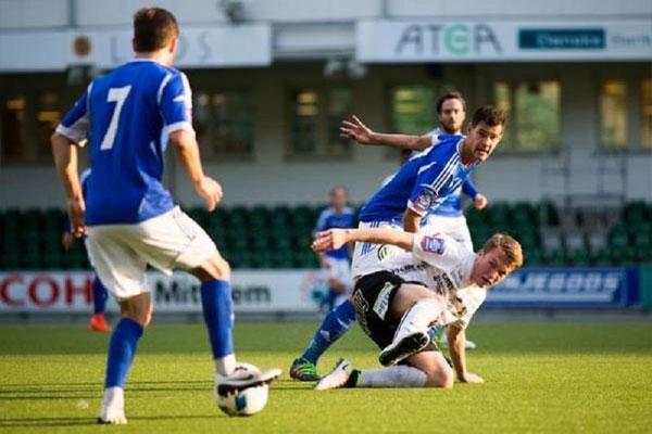 Helsingborg IF vs IK Sirius FK 0h00 ngày 16/7 www.nhandinhbongdaso.net