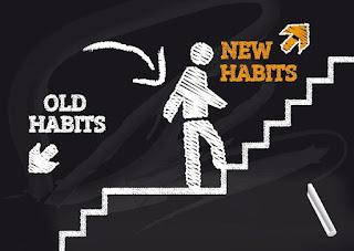 Rahasia Membentuk Habit yang akan Merubah Hidupmu!