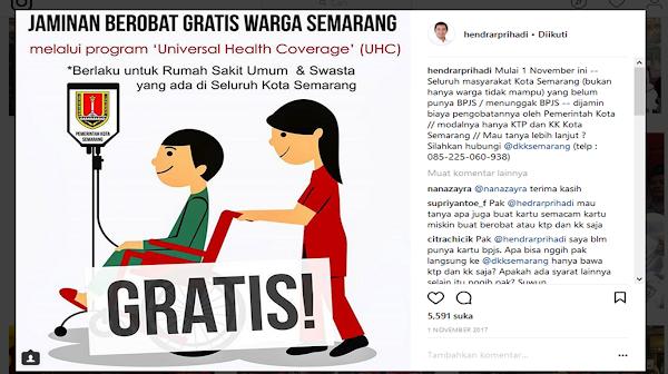 UHC Semarang
