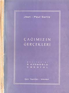 Jean-Paul Sartre - Çağımızın Gerçekleri
