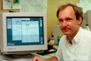 penemu www, tim berners lee