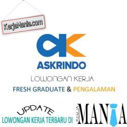 Lowongan Kerja PT Asuransi Kredit Indonesia (Askrindo)
