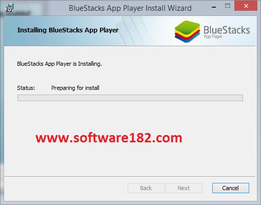 adalah sebuah aplikasi untuk menjalankan banyak sekali macam Cara Install / Uninstall BlueStacks Di Laptop Lengkap Dengan Gambar 2016