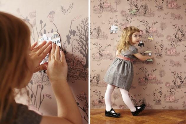 papier peint pour cage descalier ajaccio conseil travaux quel papier peint mettre dans une. Black Bedroom Furniture Sets. Home Design Ideas