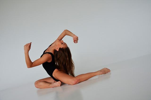 Gymnastic k zarye qad barhana