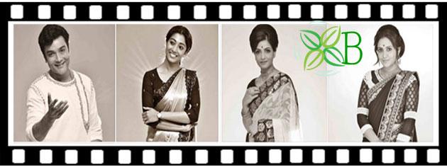 Mahanayak, Star Jalsha, Bengali serial