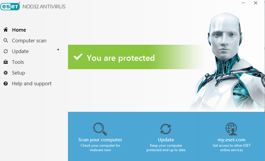 Full Activate Eset Antivirus For Free Key Valid Upto13 10
