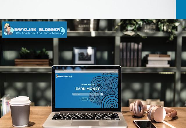 Safelink Blogger - Pemendek URL Terbaik dan 100% Terpercaya