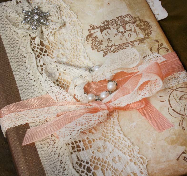 Bristol Vintage Wedding Fair: Your Unique Scrapbook