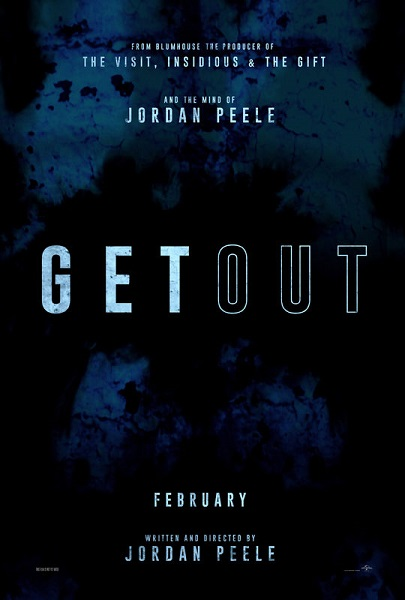 Film Get Out 2017