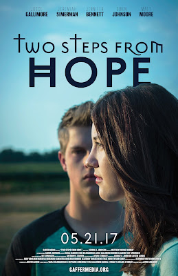 Two Steps from Hope Poster