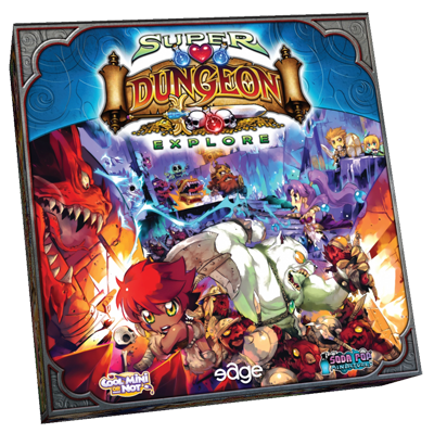 SDE-Super dungeon Explorer- Oso- druida- druid- bear-pintado- (1)