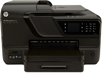 HP OfficeJet Pro 8600 N911 Series Driver & Software Download