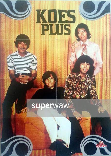 Band Koes Plus