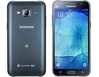 Gambar Samsung Galaxy J7 SM-J700F (2015)