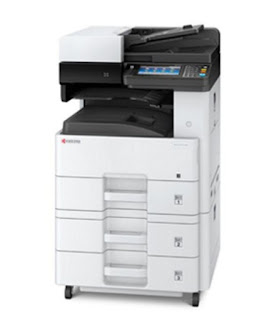 Kyocera ECOSYS M4132idn Drivers Download