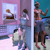 ☾ POST 189 ☽ Goose - Come soon poses - Formanails -Love hair