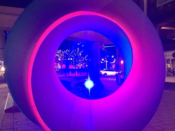 LuminoCITY Detroit