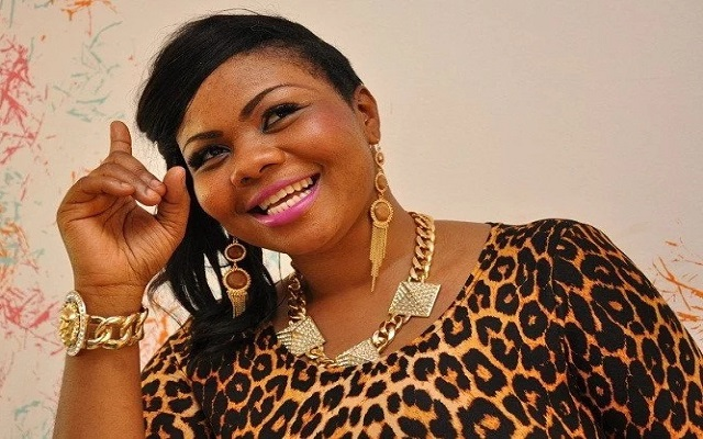 I don't like men with bald head – Gifty Osei