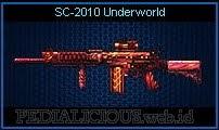 SC-2010 Underworld