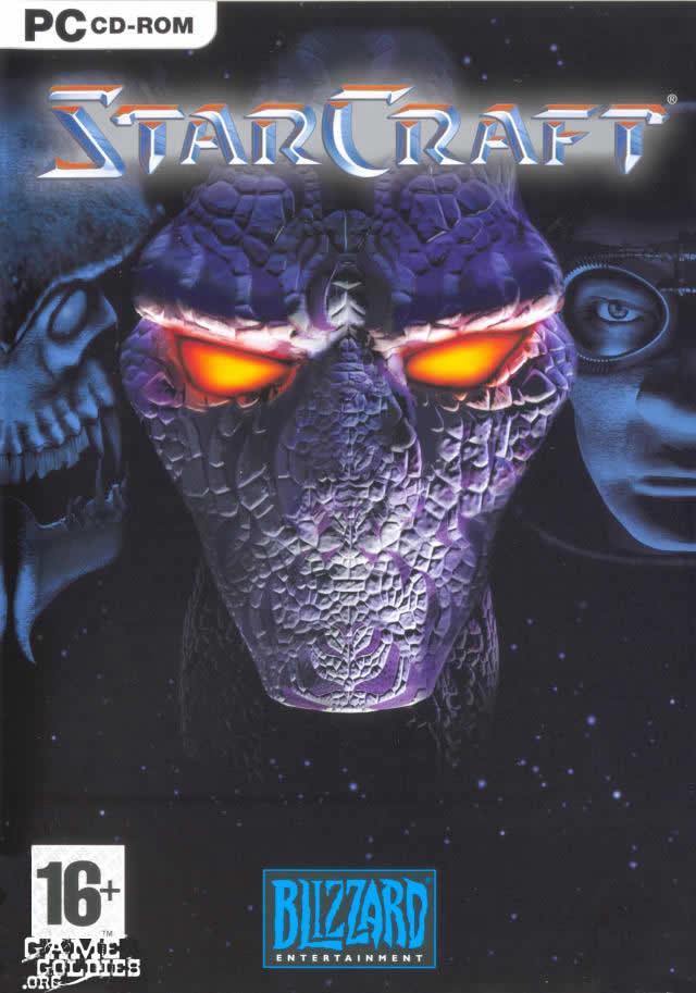 StarCraft [Incl  Brood War] ^*RELOADED*^ (1 23 Gb) – Deca Games