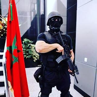 Le Maroc démantèle une cellule terroriste