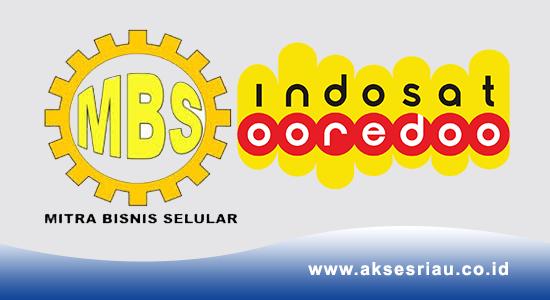 Lowongan PT. Mitra Bisnis Selular Pekanbaru April 2017