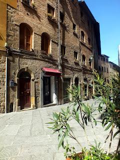 centro de Volterra