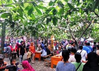 Kebun Coklat Blitar: Lokasi, dan Harga Tiket Masuk Wisata