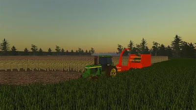 Farming USA 2 MOD APK+DATA