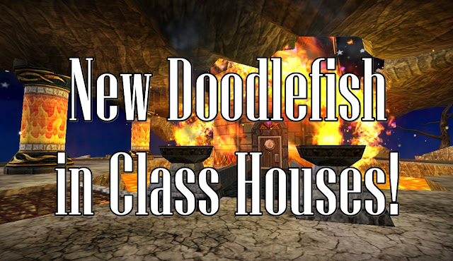 Wizard101 Classes Guide