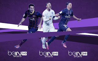BEIN SPORTS LIVE STREAMS 21.01.2017