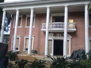 restaurações residenciais