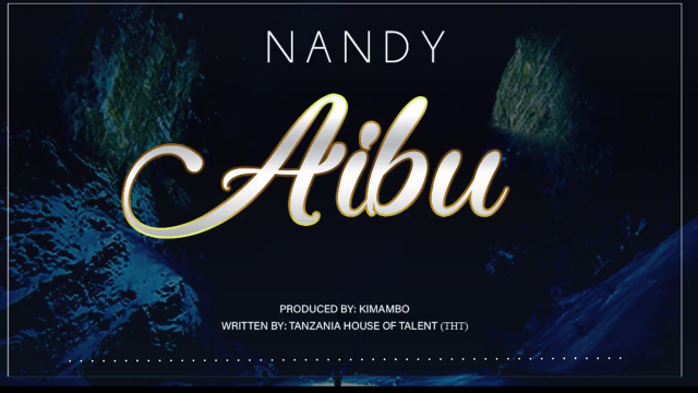 Nandy ( Nandi ) – Aibu
