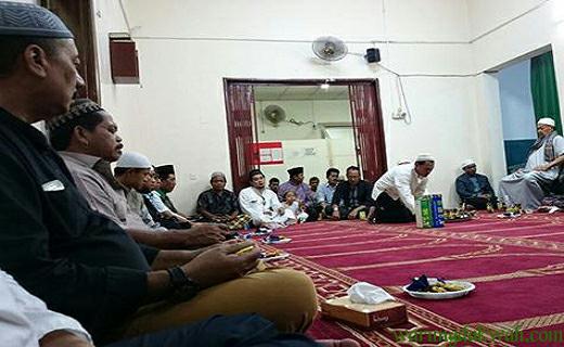 Susunan Bacaan Doa Tahlil Untuk Orang Meninggal Lengkap Dengan Tata Caranya