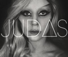 Judas Lady Gaga